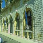 Vieille ville de Corfou