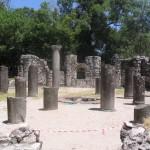 Ruines d