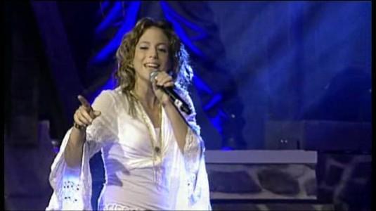 Lafee Secret live 2006