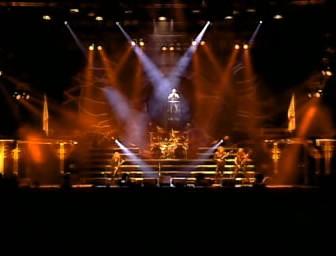 Judas Priest Rising in the East