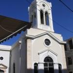 L'Eglise de la Canée