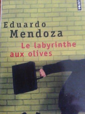 labyrinthe aux olives
