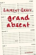 grand absent de Laurent Graff