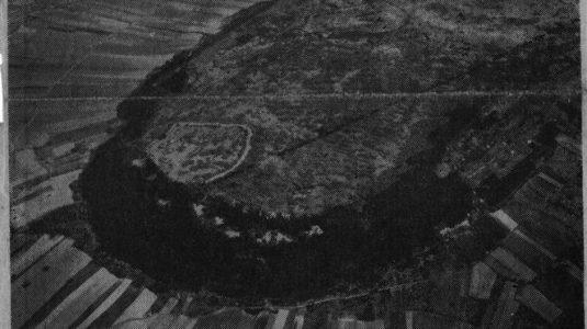 Camp du mont Millan