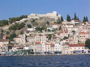 Citadelle de Sveta Ana