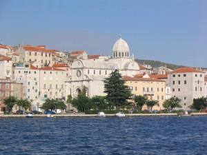 La Cathédrale St Jacques