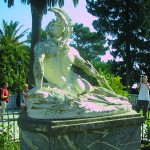 statue d