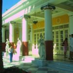 Palais de SISSI