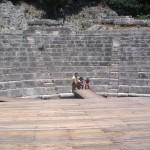 Amphithéâtre de Butrin