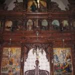 L'iconostase