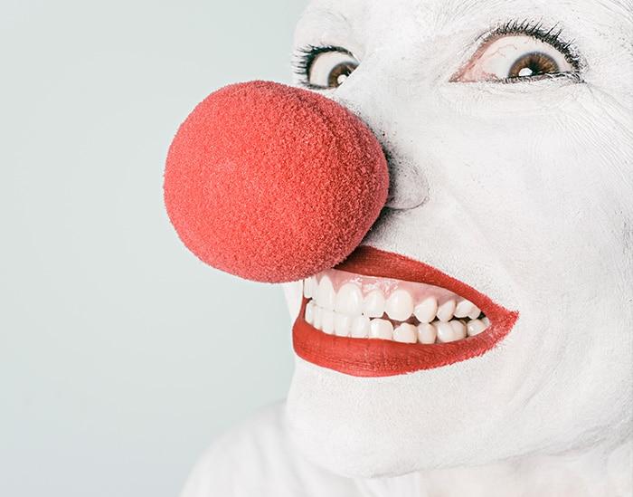 Nez rouge le quizz
